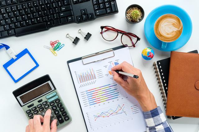IE手法の7つ道具⑦事務工程分析の使い方編 事務作業のムダ改善