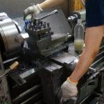 IE手法の進め方事例①金属加工会社Aの改善事例2改善対象の絞り込み編