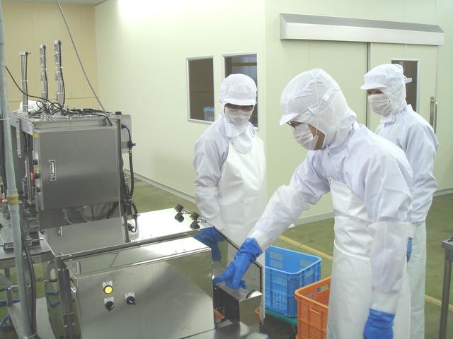 IE手法の進め方事例②食品製造業Bの改善事例 業務改善で働き方改革編