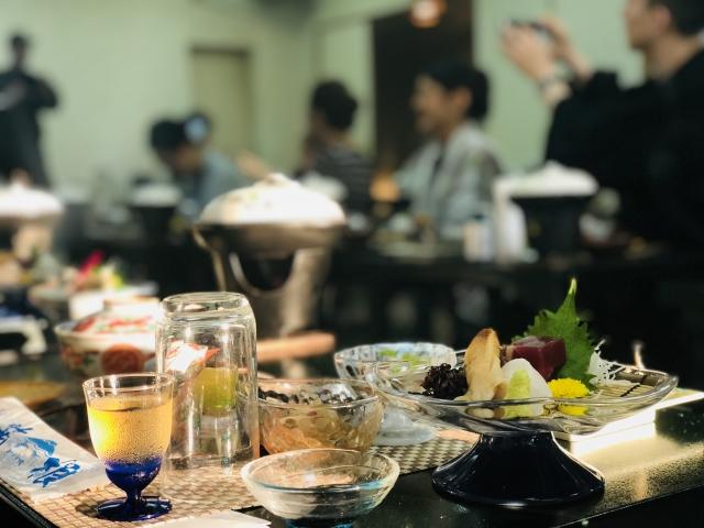 小売・サービス業におけるIE手法改善事例:旅館編