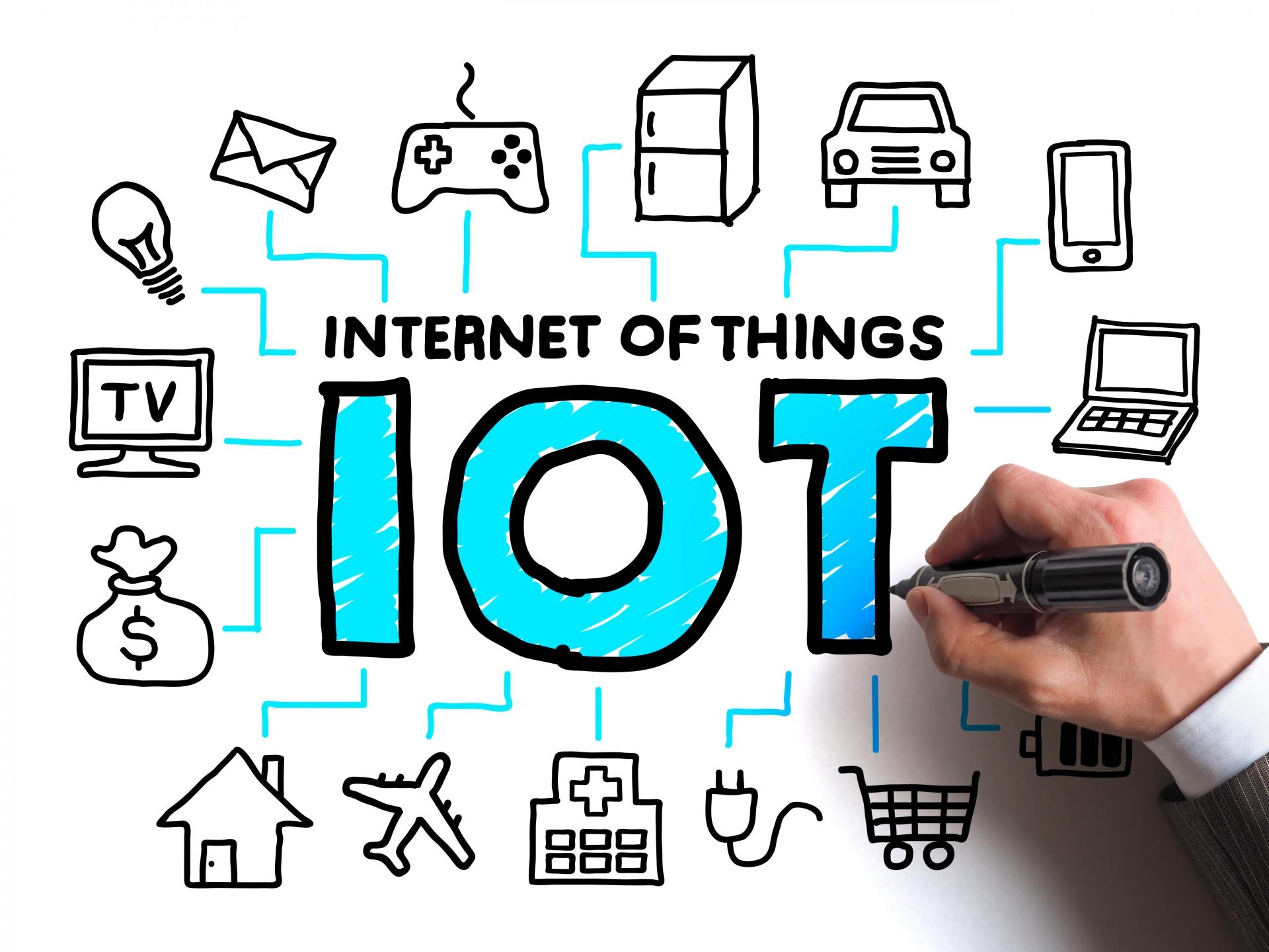 IoT工場へ変革!情報収集の方法とは?