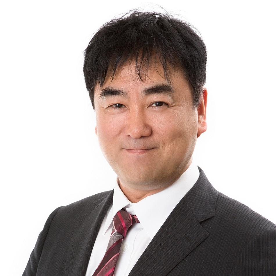 経営総合プロデューサー 西本文雄(にしもと ふみお)