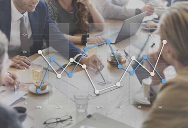 QC7つ道具の使い方⑫管理図の種類(計量値管理図と計数値管理図の違い)