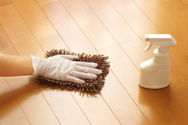 5s活動の清潔と清掃の違いについて語る