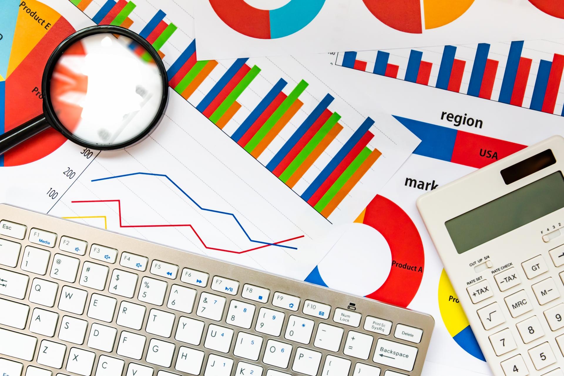 業務分析の手法を集めたIE手法が生み出す成果