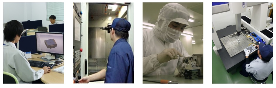 IoT改善事例⑨若手社員が主導した生産設備の見える化