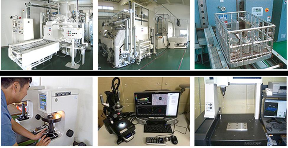 IoT改善事例④熱処理炉のIoT化で24時間稼働とAIスタンバイ化の実現