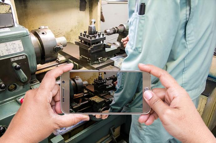 製造業におけるIoT導入の現実②~自然と改善が進む体制づくり~