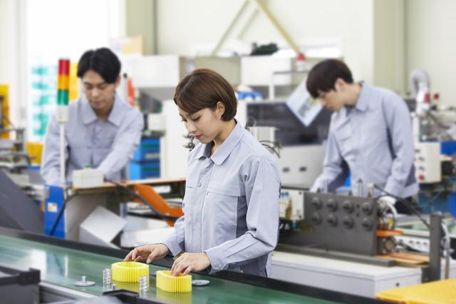 生産方式の意味と種類~自職場の生産形態と特徴を把握する~
