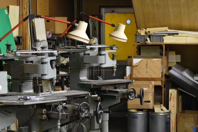 製造工場に3S活動が必ず必要と言われる3つの理由について