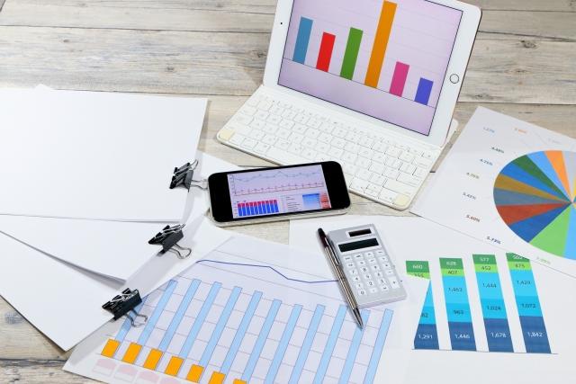 製造業に便利なITツール②クラウド型会計システム3選